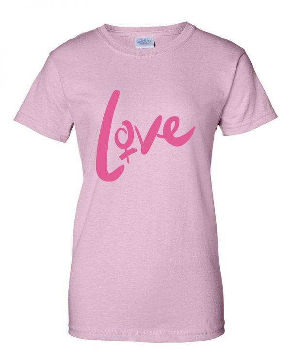 Comforté™ Love T-Shirt