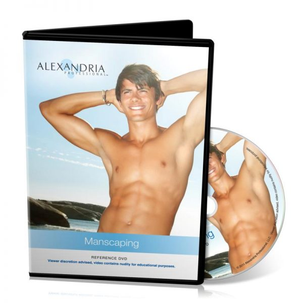 Manscaping DVD
