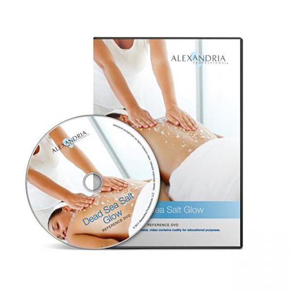 Dead Sea Salt Glow DVD