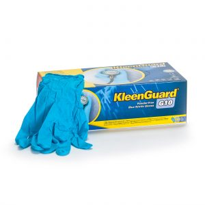 Kleenguard Gloves