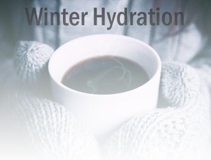 winterhydation
