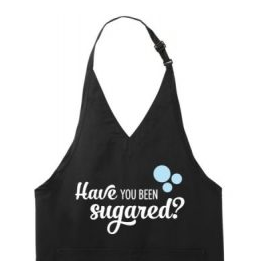 Sugared Apron