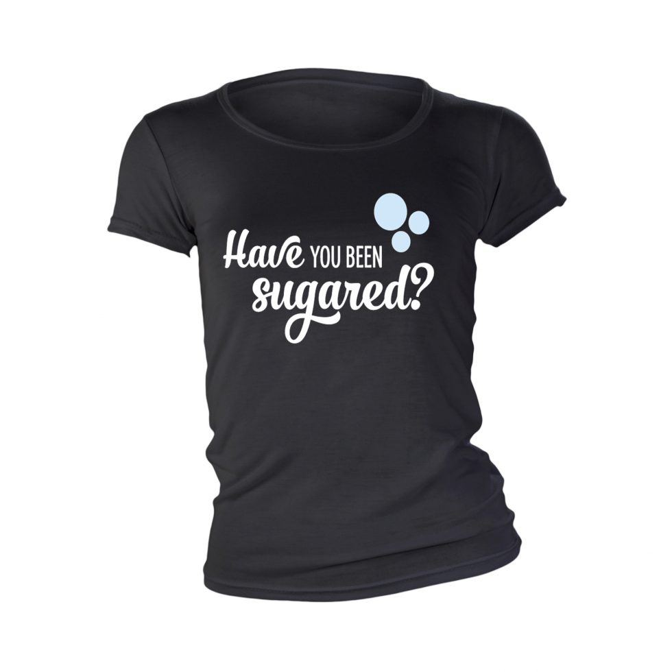 Sugared T-shirt