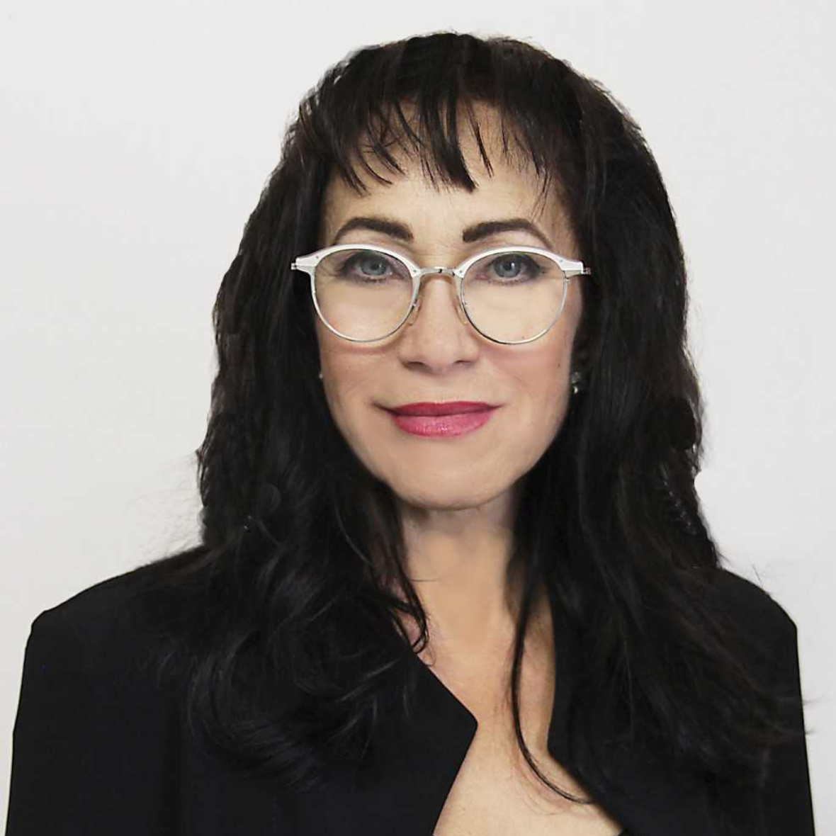Suzanne Superka